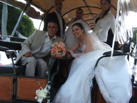 Un mariage en 2007